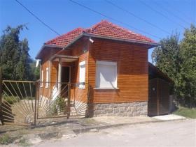 Gergini, House