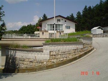 1 - Pleven, Property