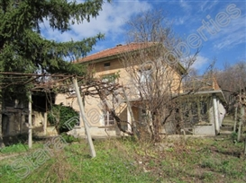 1. 2 Bed Village House for sale