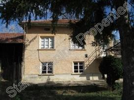 Image No.1-Maison de 2 chambres à vendre à Dobromirka