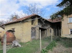 Image No.2-Maison de 2 chambres à vendre à Dobromirka