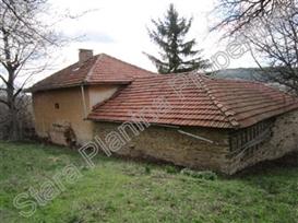Image No.3-Maison de 2 chambres à vendre à Dobromirka