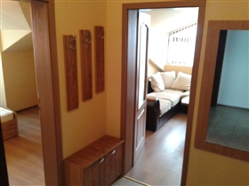 Image No.2-Propriété de 1 chambre à vendre à Bansko