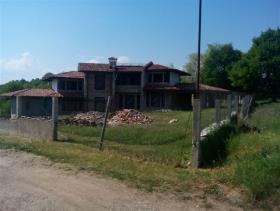 Image No.2-Propriété de pays de 4 chambres à vendre à Zaya