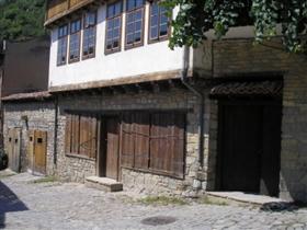 Veliko Tarnovo, Property