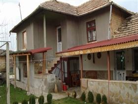 Gorsko Ablanovo, Property