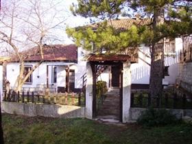 Dve Mogili, Property