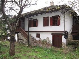 Tsareva Livada, House