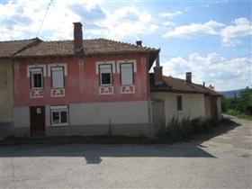 Kosarka, House