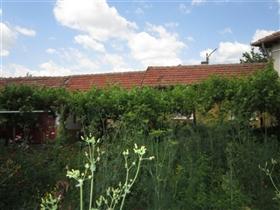 Image No.3-Maison de 3 chambres à vendre à Kosarka