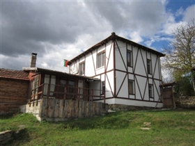Tryavna, Country Property