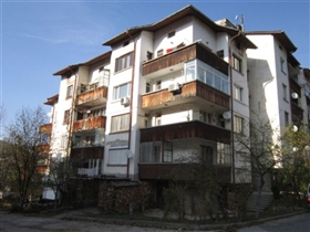 Tryavna, Property