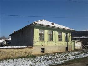 Image No.1-Maison de village de 3 chambres à vendre à Mindya