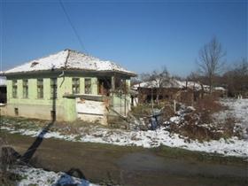 Image No.2-Maison de village de 3 chambres à vendre à Mindya