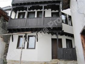 Veliko Tarnovo, Townhouse