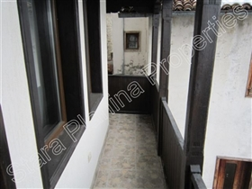 Image No.15-Maison de ville de 3 chambres à vendre à Veliko Tarnovo