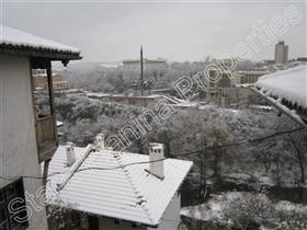 Image No.1-Maison de ville de 3 chambres à vendre à Veliko Tarnovo