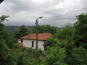 Image No.8-Propriété de pays de 2 chambres à vendre à Zaya