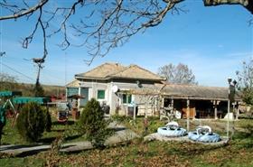 Image No.1-Propriété de 4 chambres à vendre à Gorsko Ablanovo