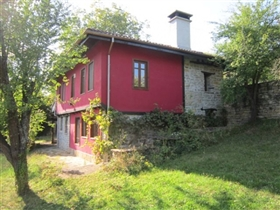 Image No.1-3 Bed Country Property for sale