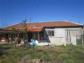 Dobri Dyal, Village House