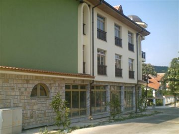 1 - Belovo, Property