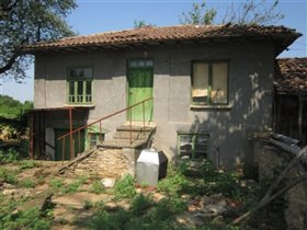 Image No.0-2 Bed Village House for sale