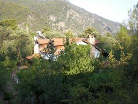 Image No.14-Ferme de 3 chambres à vendre à Köycegiz