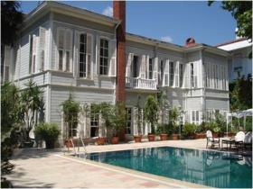Anatolia and Black Sea Coast , Country House