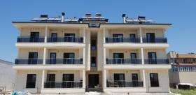 Dalaman Town, Apartment
