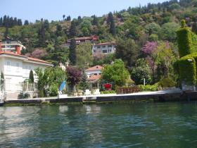 Anatolia and Black Sea Coast , Mansion