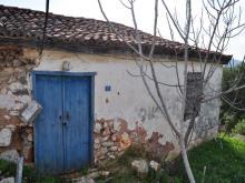 Image No.1-Maison de 1 chambre à vendre à Drepano