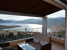 Image No.2-Villa / Détaché de 4 chambres à vendre à Korfos