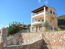 Korfos, Villa / Detached