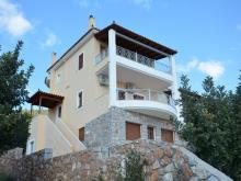 Image No.5-Villa / Détaché de 4 chambres à vendre à Korfos