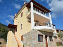 Image No.4-Villa / Détaché de 4 chambres à vendre à Korfos