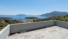 Image No.2-Villa de 4 chambres à vendre à Epidavros