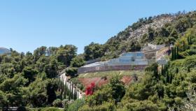 Epidavros, Villa