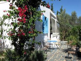 Image No.18-Villa / Détaché de 1 chambre à vendre à Asini