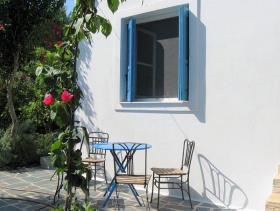 Image No.3-Villa / Détaché de 1 chambre à vendre à Asini
