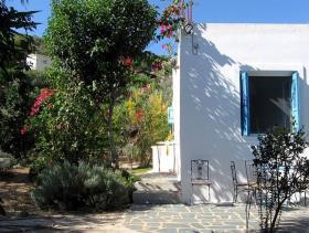 Image No.7-Villa / Détaché de 1 chambre à vendre à Asini