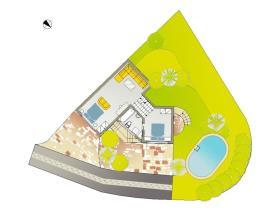 Image No.21-Villa / Détaché de 3 chambres à vendre à Astros