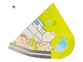 Image No.22-Villa / Détaché de 3 chambres à vendre à Astros