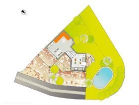 Image No.23-Villa / Détaché de 3 chambres à vendre à Astros