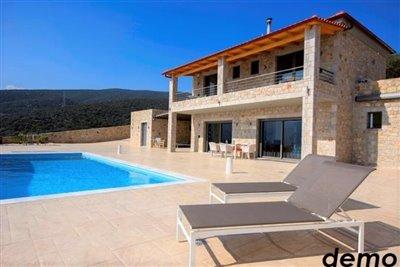 1 - Nafplio, House/Villa