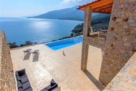 Image No.1-Maison / Villa de 4 chambres à vendre à Nafplio