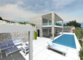 Image No.7-Maison / Villa de 4 chambres à vendre à Nafplio