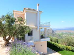Image No.4-Maison / Villa de 4 chambres à vendre à Tolo