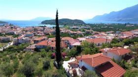 Epidavros, House