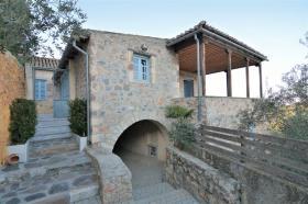 Tyros, House/Villa